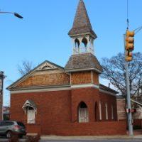 Image of AU Chapel