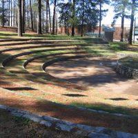 Image Bibb-Graves Amphitheatre