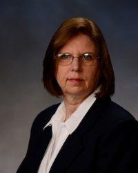 Headshot of Debbie Hood