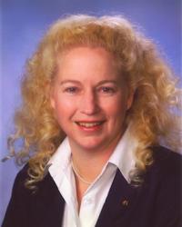 Headshot of Melissa Irvin Howell