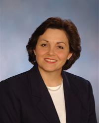Headshot of Patricia Furr