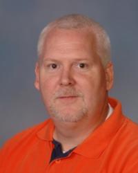 Headshot of Robert Bradfield